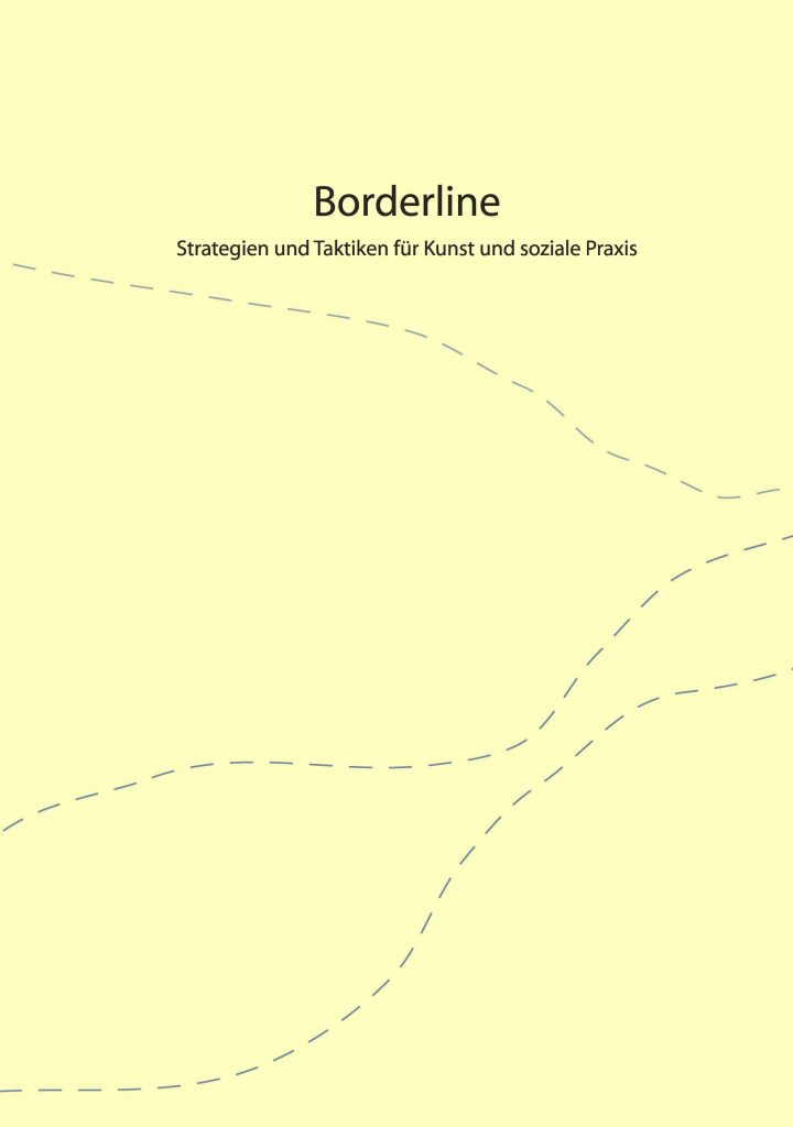 Borderline Kongres Reader