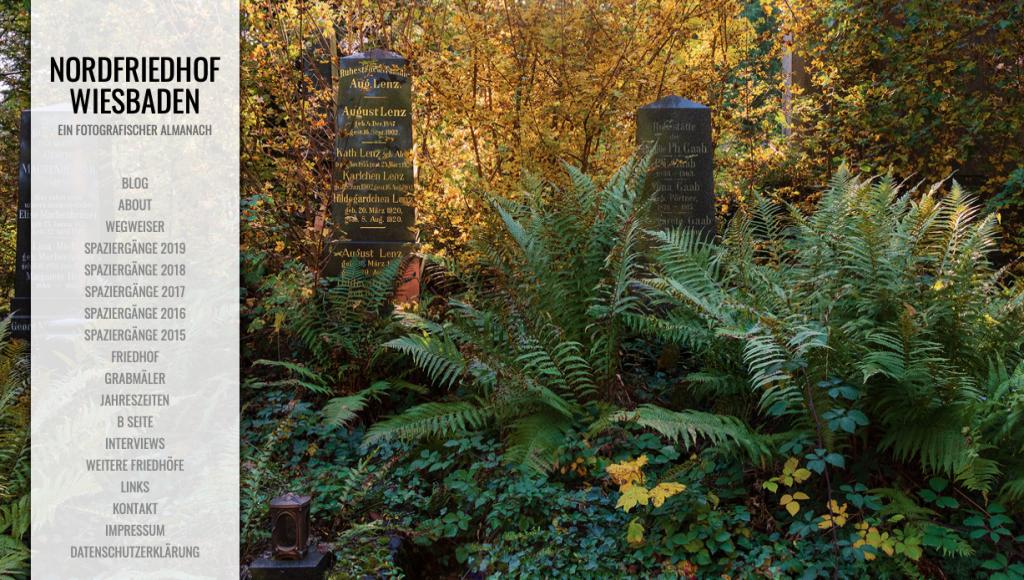 Wiesbaden Nordfriedhof